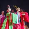 金剛山歌劇団2018年ツアーがスタート/東京公演・1100余人を魅了