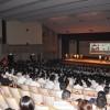 多様な企画に目を輝かせ/朝鮮大学校オープンキャンパス