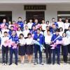 兵庫青商会が祖国訪問/「ウリ民族フォーラム」開催を控え