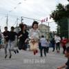 新宿同胞運動会が初開催、青年らが主催/「同胞たちの笑顔」に彩られ