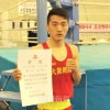 梁章太選手がインターハイ出場権獲得/大阪朝高ボクシング部、府予選で優勝