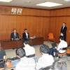 関空税関当局が生徒たちの土産品を不当押収/朝鮮会館で緊急記者会見