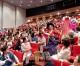 6年ぶりに歌劇団茨城公演/1000余人で大盛況