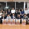 〈金剛山歌劇団茨城公演〉学校を中心に温かい地域社会築こう/関係者たちの声
