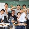 特別な体験に目を輝かせ/第3回青商会学園、神奈川中高で(動画付)