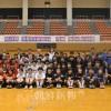 中級部女子は神戸、高級部男女で大阪が優勝/兵庫で中高級部バレーボール選手権