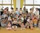 児童・生徒が新鮮な体験/東京第4初中で足立青商会主催「一日教室」