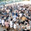 草の根運動で理解の輪広げる/埼玉初中で朝・日友好行事、「有志の会」が主催