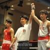 朝大・梁成秀選手が優勝/関東大学ボクシングリーグ3部トーナメント戦で