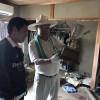 西日本豪雨、災害対策委員会が活動