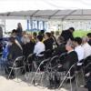 過ち「二度とくり返さない」/北海道釧路市で強制労働犠牲者追悼式