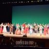 立場越えた1千人を圧倒/金剛山歌劇団2018京都公演の記録