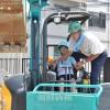 〈発掘!ウリハッキョ自慢 9〉建設機械の体験授業/川崎初級