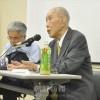 朝鮮戦争は日本右傾化の起点/白宗元氏が講演会