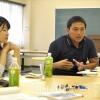 〈教員講習〉成長伴う日本語教育を/初級部教員講習