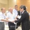 〈関東大震災朝鮮人虐殺〉「歴史的事実、きちんと認めて」/日本の市民団体が追悼文送付を要求、都庁で