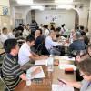 総聯西横浜支部で講演会/朝大准教授が朝鮮半島情勢を解説