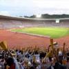 平壌でU15国際サッカー大会/北と南が共催