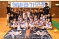 〈第16回ヘバラギカップ〉男子-埼玉、女子-東京第3が優勝