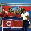 大阪朝高・梁章太選手が朝鮮代表として出場/ボクシング・台北市カップで3位