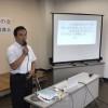 全力で朝鮮学校支援を/「千葉ハッキョの会」第3回総会及び講演会