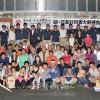 岩手でチャリティーゴルフと野遊会、北東北青商会が主催