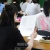 作文指導の経験を分かち合う/中高国語教員講習で