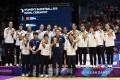 〈第18回アジア競技大会〉女子バスケットボール、北南単一チーム「コリア」が銀