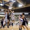 〈バスケ選手権〉熱い思い交差した2日間