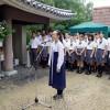 とどけ! アリランのうた/愛知・覚王山日泰寺で関東大震災追悼行事開催