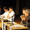 4人が運動・研究の到達点示す/関東大震災95周年シンポジウム