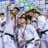 北南単一チーム「コリア」が銅メダル/2018世界柔道選手権