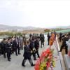 中国人民志願軍烈士陵園が竣工/朝鮮戦線参戦68周年に際して