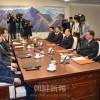 加速化する北南合意履行/年内の具体的実行計画作成