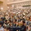 〈大阪無償化裁判〉諦めない、勝利するその日まで/控訴審判決、報告集会で600人が決意を共有
