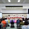 【西日本豪雨】助け合いで一つに/対策委が義援金を伝達