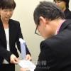 歴史踏まえ差別の是正を/東京朝鮮学園代表らが都要請