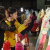 軽工業部門で多種化・多様化の成果展示/平壌で各種展示会