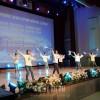 民族共同行事準備機構発足を提案/汎民連結成28周年大会で