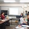 人権協会・福祉情報交換会/李恵順さんが報告