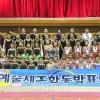 第15回芸術体操合同発表会