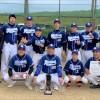 愛知が接戦制し3連覇/静岡で野球選手権大会