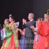 金剛山歌劇団・舞踊ミュージカル「春香伝」が函館で開催