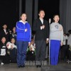 「130人が一つに」/第32回在日朝鮮学生少年芸術団