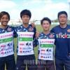 リーグ優勝とJ2昇格に貢献/J3・FC琉球同胞選手、監督