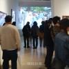 写真家・金仁淑さんの作品展示/愛について~東京都写真美術館写真展~