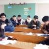 「一つの未来」描く/留学同と朝青朝大委員会、在日コリアン学生学術文化交流祭