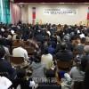 滋賀初級で人権問題など議論/朝鮮学校が「全国人権・同和教育研究大会」会場に