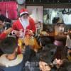 若い世代間の交流深め/「筑豊リボンプロジェクト」の主催ででクリスマス交流会