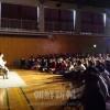 延べ250人で大盛況/長野で劇団石公演
